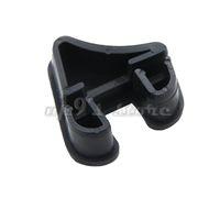 Cheap 3.7 cm end cap Best PVC 1.7 cm 10pcs pvc