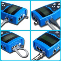 Wholesale NF388 Network Ethernet LAN Phone Tester wire Tracker USB coaxial Cable Far end Jacks tracker tracker gprs