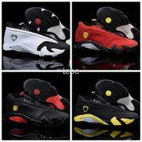 baskerball shoes - 2016 New High Quality Athletic Men s Basketball Oreo Shoes Retro Sneakers Last Shot Black Toe Varsity Red Oxidized Baskerball Shoes