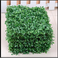 artificial grass carpet - 25CM CM double thick Milan simulation artificial turf grass carpet plastic decorative grass home landscaping