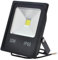 Wholesale Hot Sales W W W W W W Outdoor Waterproof Led Floodlights Warm Cool White IP65 Led Flood Lights V DHL Free OTH188