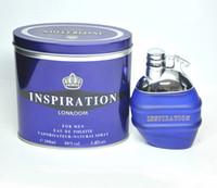 Wholesale Inspiration Lonkoom For Men EAU DE TOILETTTE Vaporisateur Natural Spray For Men ml fl oz Men Perfume