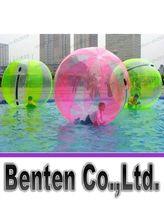 Wholesale water walking ball M and diameter PVC LLFA