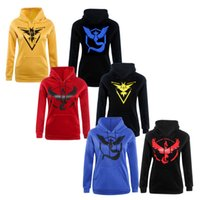 active figure - Fashion Clothes Hooded Poke D Casual Hoodies Action Figure Cosplay Elf Ball D Printing Sweatshirt Pullover Outwear for Men Women