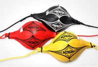 Wholesale pc Boxing Speed Ball Punching Bag Pear Boxing Ball Punching Boxing Bag with valve core