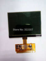 audi lcd replacement - New Replacement LCD Dash Display Screen for Audi A3 A4 A6 VW Seat PIXER REPAIR FOR VDO M9663