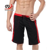beach transport - WJ men s generation of fat quick drying Sandy beach sports Shorts free transport