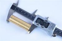 Wholesale Vector Optics Gauge Cartridge Red Laser Bore Sighter fit for Saiga Mossberg Winchester Benelli ga Hunting Gun Zero Sight