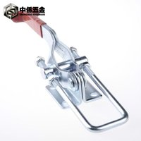 Wholesale Clip clamps fast clamp pull