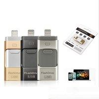 Wholesale 8GB OTG micro usb Smart Phone USB Flash Drives thumb pendrive memory stick gift