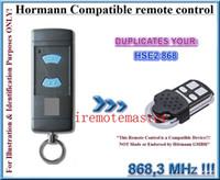 auto garage door openers - For Hormann HSE2 remote Hormann HSE2 transmitter universal remote control replacement garage door opener