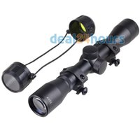 air rifle reviews - New Tactical x Air Rifle Optics Sniper Scope Reviews Sight Hunting Scopes