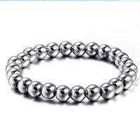 al por mayor gf bracelet-titanio de acero inoxidable pulsera exquisita 26 piezas de pulsera de la joyería femenina Bracciali Amistad de los mejores amigos pulsera para GF