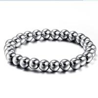best female friend - Titanium Stainless steel exquisite bracelet beads bracelet for female Friendship Best Friends Bracelet Jewelry Bracciali for GF