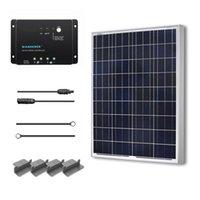 Wholesale Renogy Watts Volts Polycrystalline Solar Starter Kit