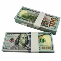 Wholesale USA Learning Dollars Trainings Banknotes Bank Staff Training Banknotes Christmas Arts Gifts Collect Home Arts Crafts