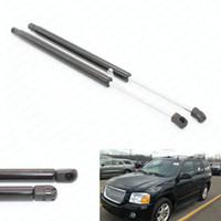 auto props - 2pcs Auto Liftgate Auto Gas Spring Prop Lift Support For GMC Envoy XL XUV for Chevrolet Trailblazer EXT