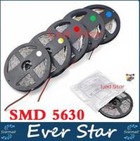 Wholesale super brith led strip lights m roll leds waterproof led strip v flexible led rope tape lights