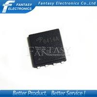 Cheap Wholesale-50PCS AON6414AL QFN AON6414 SMD new MOS FET transistor free shipping