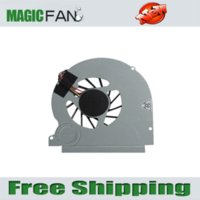 Wholesale laptop cpu fan for Toshiba P745 A660 S M600 B S B P745 S4217 Original new fan P N AD7105HX GB3 NBQAA Fans amp Cooling