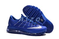 air max boots - 2016 High Quality Max Running Shoes Mens Air Cushion Shoes MAX Sports Shoes Trainers Outdoor Boots Size