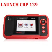 Wholesale LAUNCH Creader CRP129 Diagnostic Scan Tool OBD2 OBDII Code Reader ABS Airbag Engine