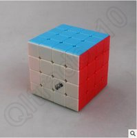 Wholesale 300pcs CCA3710 High Quality Colorful Profesional mm Puzzle Speed Magic Cube Puzzle Twist Cube Educational ABS Plastic Rubik Cube