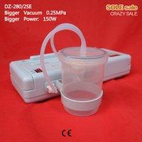 Wholesale DZ SE Food vacuum sealer V bag vacuum sealing machine vacuum packing machine for food vacumm sealer machine