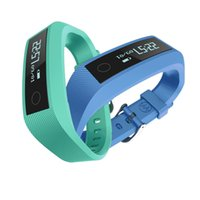 Wholesale Y01 Sport Watches Bluetooth Smart Bracelet Wristband Fashion Fitness Band Iphone and Android Better Than mi Band Large Battery