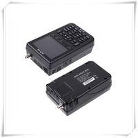 Wholesale 20pc ATLINK WS quot LCD DVB S FTA Data Digital Satellite Signal Finder Meter WS Satlink WS6906