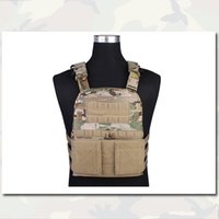 Wholesale Tactical CP Style Adaptive Vest Combat Hunting Heavy Duty Airsoft Vest for Police MC