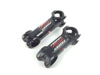 Aluminum package carbon fiber alloy riser - Special Original FEIFAN K Carbon aluminum riser stem road bike mountain bike stem