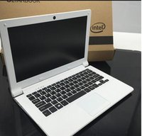 Wholesale top quality and fashion model laptop netbook at hight quality inch size window o s