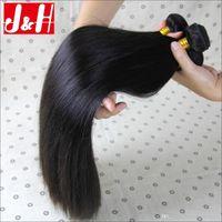 Wholesale 4 Bundles Grade A Brazilian Virgin Hair Extensions Unprocessed Human Hair Weaves Hair Products Straight Cheap Hair Bundles