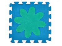 Wholesale EVA D Puzzle Mats High Quality Room Floor Jigsaw Puzzle Mats For Baby Play Thick Squares Interlocking Foam Floor Mats