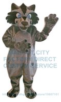 adult raccoon costume - RACCOON mascot costume adult size high quality new custom racoon animal theme anime cosply costumes carnival fancy dress kits