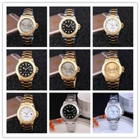 Wholesale 2016 fashion wrist watches men quartz original role stainless steel back clock x m water resistant table male wristwatch