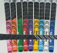 Wholesale New Set of Golf Pride Seamless Rubber MCC Golf Grip DHL