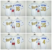 Wholesale Royals Hosmer Baseball Jerseys Baseball Wears Cheap Baseball Jerseys Men Baseball Jerseys White Baseball Shirts for Sale