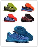 b nib - Kevin Durant KD Viii Nib Men S Basketball Shoes Brand Basketball Shoes for Men Size US