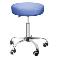 Wholesale Pneumatic Rolling Massage Medical stool Office Chair