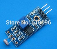 Wholesale Photosensitive Sensor Module Light Dectection Module Detector Photosensitive Resistor