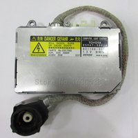 Wholesale 85967 Denso Koito D2S D2R HID Xenon Headlight Ballast Computer Light Control For Lexus Toyota