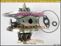 benz van - Turbo Cartridge Chra GT1852V For Mercedes Benz Sprinter VAN CDI OM611 L
