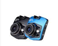 Wholesale Car DVR Novatek Dash Cam Mini Car DVR Camera Full HD P M Parking Recorder Video Registrator Night Vision Carcam DVRs