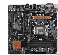 Wholesale ASRock technology B150M PRO4S computer motherboard interface supports DDR4