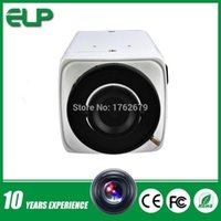 audio video products - 2015 New Product Onvif MP H Mini Varifocal IP camera Audio Video Fixed lens Network Cmos IP Box Camera With Alam