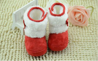 Wholesale 2016 baby soft bottom winter boots girl beautiful and fashionable soft soled boots CM CM CM children soft bottom boot12pair