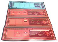 Wholesale best Quality secret hitler game cards Kickstarter Edition Board Game