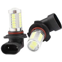 Wholesale Easy Installation High Brightness led fog lights HB3 for Automobiles SMD led car lights